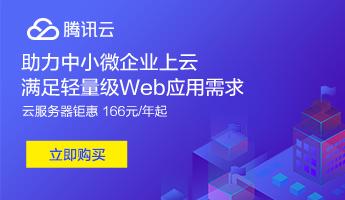 助力中小微企业上云,满足轻量级Web应用需求,云服务器钜惠 166元/年起